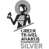 Greek Travel Awards - Best Family Hotel - Silver